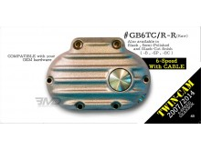 Snatch Clutch Gearbox Cover