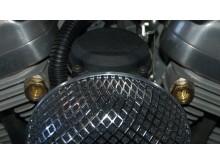 Head Breather Bolts EMD EVO 1340
