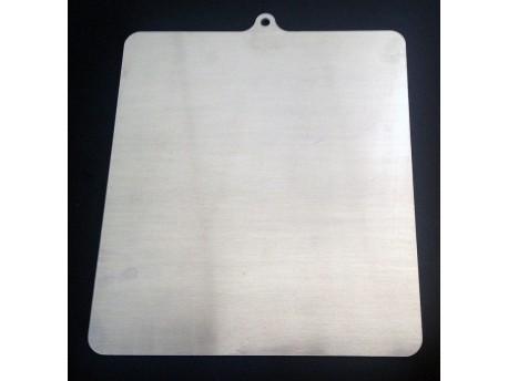 Number Plate Blank for LED Light
